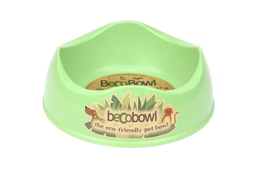 Beco Bowl M Size / 21cm / 750ml / Green image 0