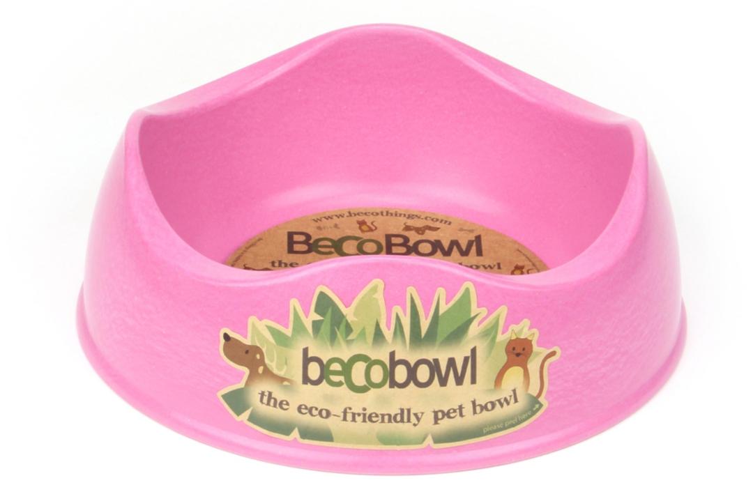 Beco Bowl L Size / 26cm / 1.5L / Pink image 0