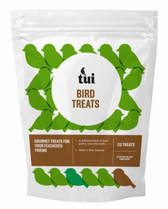 Tui Bird Treats (20 treats)
