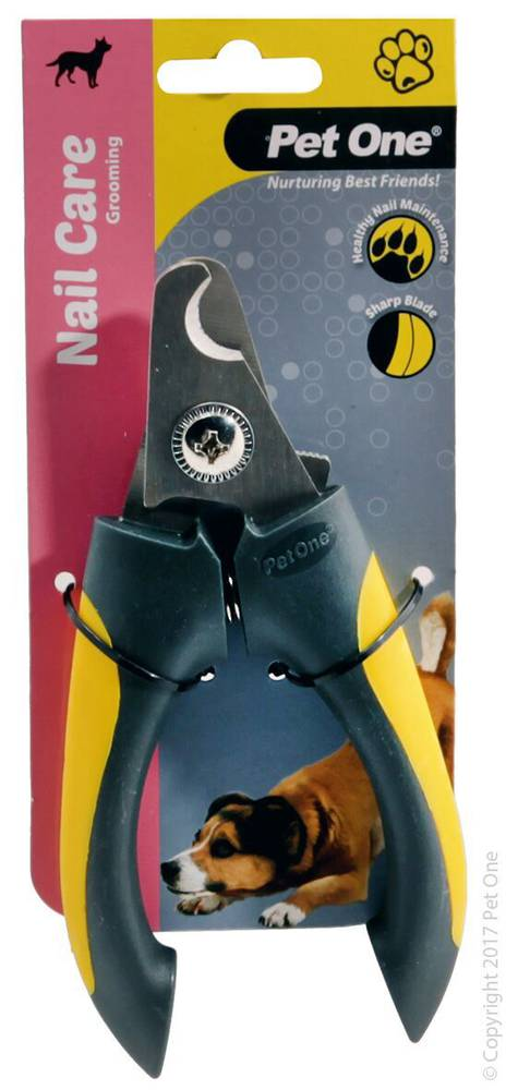 Pet One Nail Clipper (L)