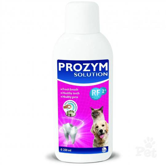 Prozym Water Additive 250ml