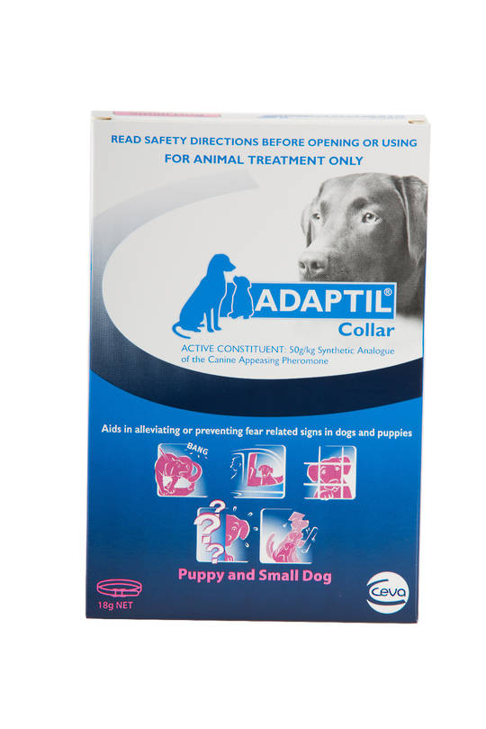 Adaptil Collar Puppy and Small Dogs