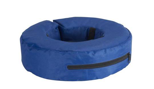Buster Inflatable Collar Blue S