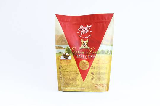 Sunday Tasty Holistic Grain Free 1.5kg Small and medium Adult Dog Food