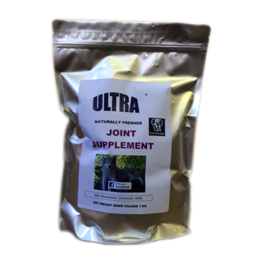 Ultra Joint Supplement 1kg
