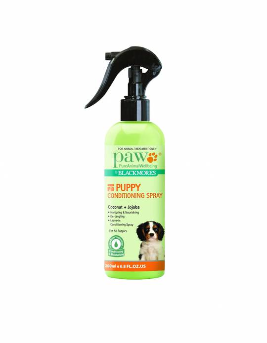Conditioning Spray 200ml