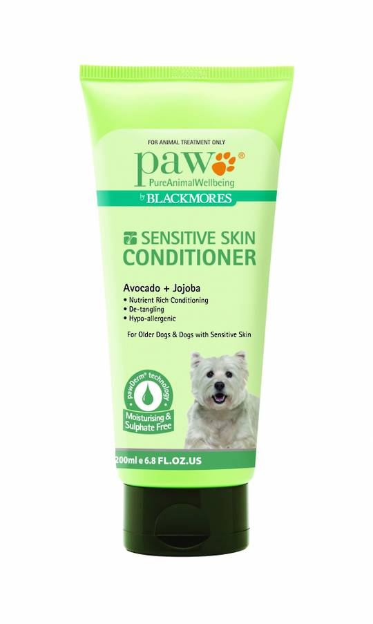 PAW Sensitive Conditioner 200mL