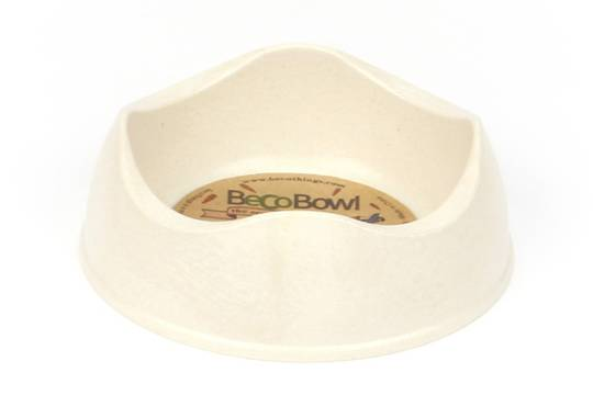 Beco Bowl XS Size / 12cm 250ml / Natural