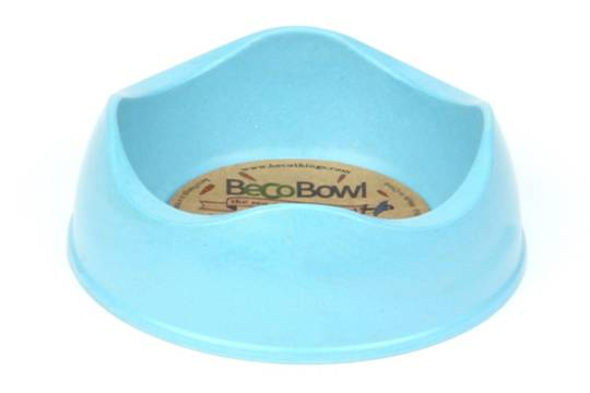 Beco Bowl XS Size / 12cm 250ml / Blue