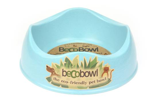 Beco Bowl S Size / 17cm / 500ml / Blue