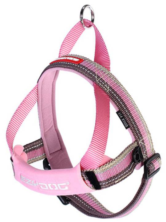 EAZYDOG Quick Fit Harness / Candy / S
