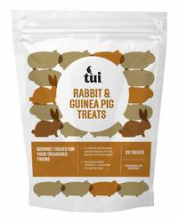 Tui Rabbit & Guinea Pig Treats (20 treats)