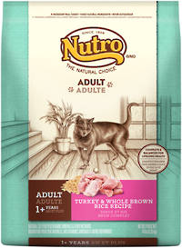 Nutro Natural Choice Adult Cat Wholesome Essentials / Turkey / 6.35kg