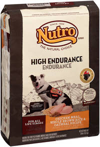 Nutro Natural Choice High Endurance for All Life Stages / Chicken / 13.61kg