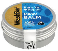 WashBar Paw Balm Kanuka + Repair 50ml