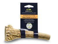 ZiwiPeak Good Dog Deer Antlers Jumbo Oral Healthcare Chews