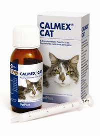 Calmex Liquid for Cat 60ml