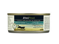 ZiwiPeak Daily Cat Moist Venison & Fish Cuisine 85g
