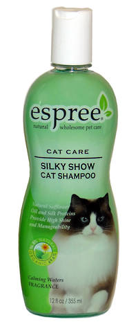 Espree Silky Show Cat Shampoo 355ml