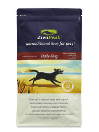ZiwiPeak Air-Dried Venison Cuisine 1kg