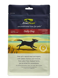 ZiwiPeak Air-Dried Venison Cuisine 454g