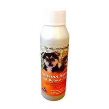 Calcium Syrup for Dogs & Cats 100ml