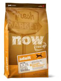 Now Fresh Grain Free Adult Dog Food 2.72kg