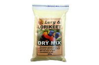 Best Bird Lorikeet Diet Dry Mix 800g