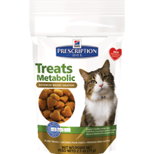 Hill's Prescription Diet Metabolic Treats for Cats 71g