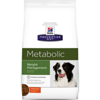Hill's Prescription Diet Canine Metabolic for Dogs 12.5Kg