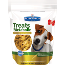Hill's Prescription Diet Metabolic Treats for Dogs 453g