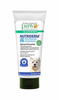 Blackmores PAW NUTRIDERM Gentle Replenishimg Conditioner 200ml