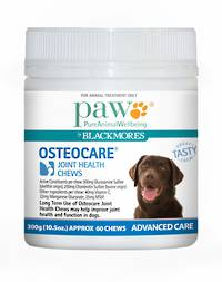 Blackmores Osteocare Joint Chews 300g