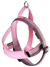 EAZYDOG Quick Fit Harness / Candy / XS