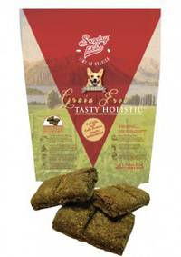 Sunday Pets Tasty Holistic Grain Free Small & Medium Breed Senior 11.81kg