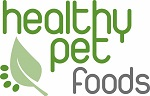 Healthy Pet Foods Logo