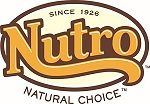 Nutro Logo pet care products