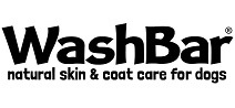 WashBar Logo | Pet Grooming NZ