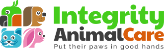 Integrity Animal care logo